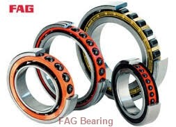 FAG 23956-K-MB + H3956 spherical roller bearings