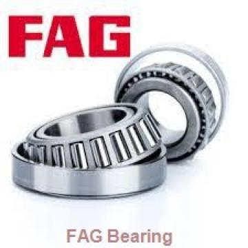 FAG 30221-A tapered roller bearings