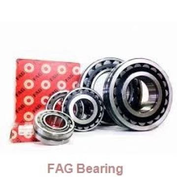 FAG 61812-2Z-Y deep groove ball bearings