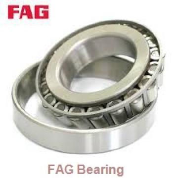 FAG 32032-X-N11CA tapered roller bearings
