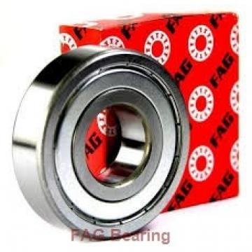 FAG 53211 thrust ball bearings