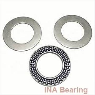 INA SL045011-PP cylindrical roller bearings