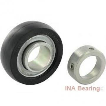 INA 2917 thrust ball bearings