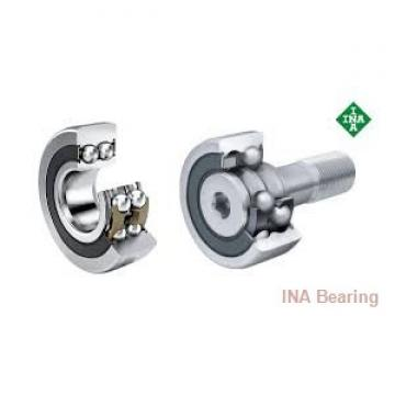 INA CSEAA 015 TN angular contact ball bearings