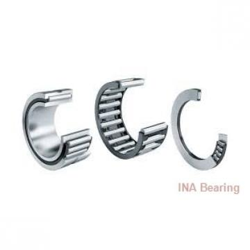 INA BXRE003-2Z needle roller bearings