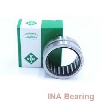 INA PASE25-N-FA125 bearing units