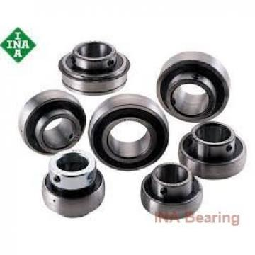 INA ZKLN0624-2RS-PE thrust ball bearings