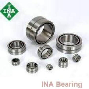 INA VI 16 0420 N thrust ball bearings