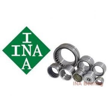 INA KS16 linear bearings