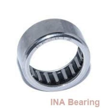 INA GE 100 FO-2RS plain bearings
