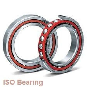 ISO 6202 deep groove ball bearings