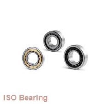 ISO 33891/33821 tapered roller bearings