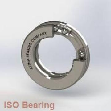 ISO NJ3880 cylindrical roller bearings