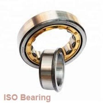 ISO NJ1020 cylindrical roller bearings