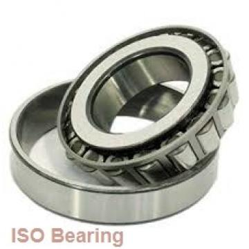ISO SL182220 cylindrical roller bearings