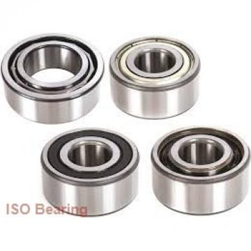 ISO NN3019 K cylindrical roller bearings