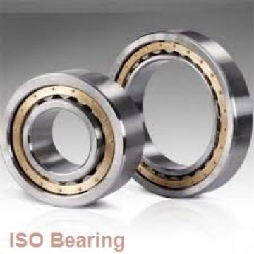 ISO 7230 A angular contact ball bearings