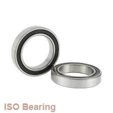 ISO NH417 cylindrical roller bearings