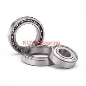 KOYO WJ-404624 needle roller bearings