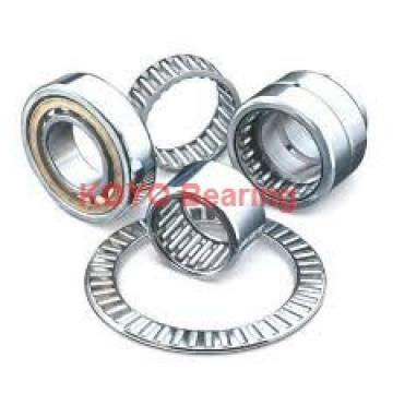KOYO K12X18X12H needle roller bearings