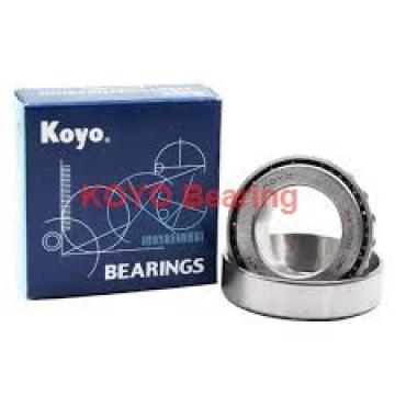KOYO 68450/68712 tapered roller bearings