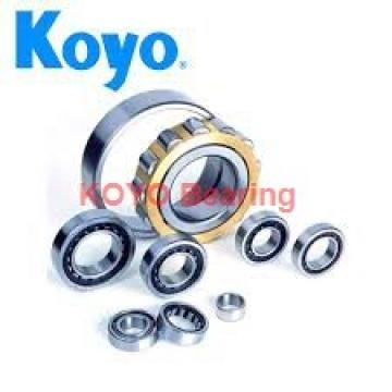 KOYO 3387/3339 tapered roller bearings