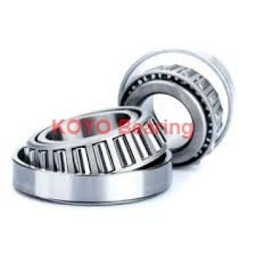 KOYO Y1616 needle roller bearings