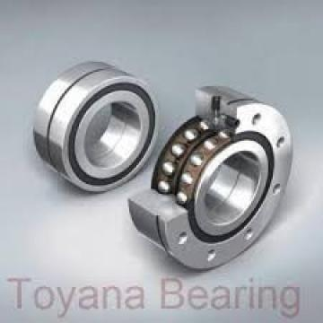 Toyana Q307 angular contact ball bearings